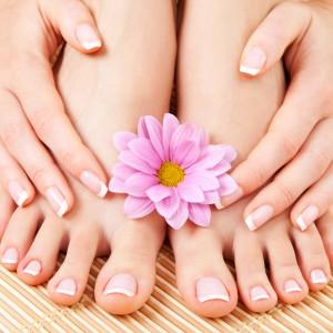 Vitamin nail care