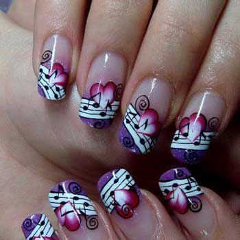 How To Maintain The Beauty Of Your Nails Amazingnailart