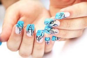 Acrylic-Nails-art