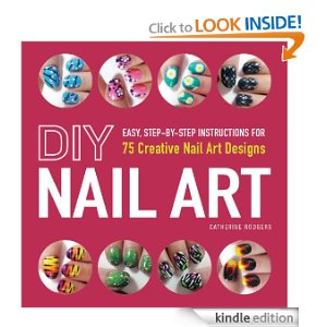 DIY Nail Art eBook