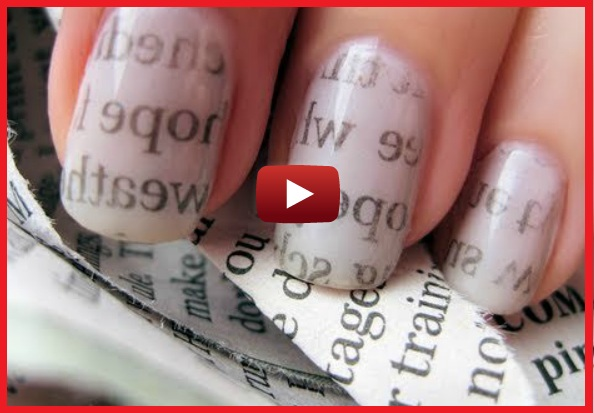 Video Nails Design Choice Image Nail Art And Ideas