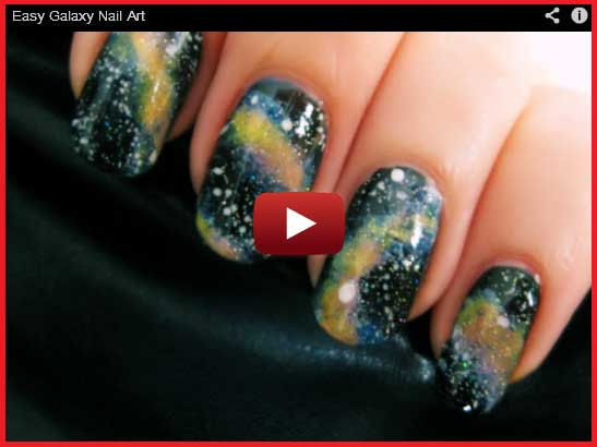 Amazingnailart Category Archive Tips