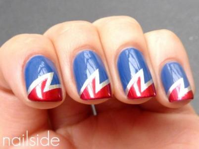 25 most amazing nail designs-s
