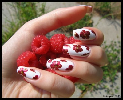 32 Really Cool Nail Art Designs For Inspiration Amazingnailart
