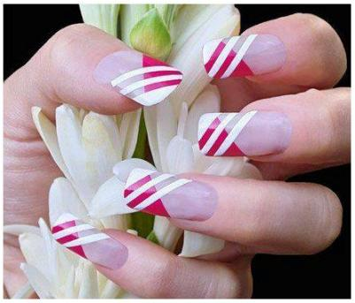 7 Awesome Nail Art Designs To Try Yourself Amazingnailart