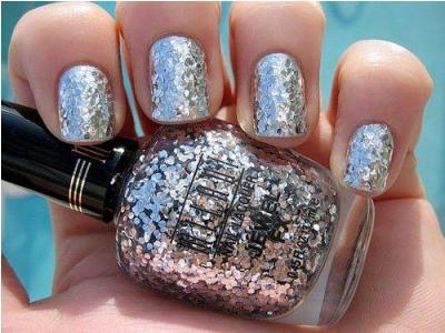 100 Amazing Nail Art - Manicure Ideas-s