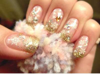 100 Mind-Blowing Nail Art Innovations-s