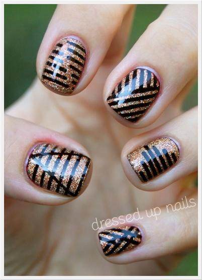 40 Classy Nail Art Ideas For Small Nails Amazingnailart