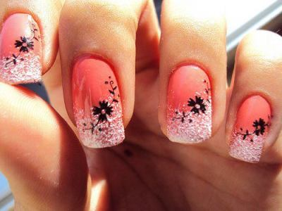 Interesting Nail Designs - 2013 Nails Art Fashion Pictures-s