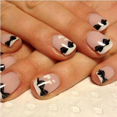 Nail Art For Short Nails Amazingnailart Org