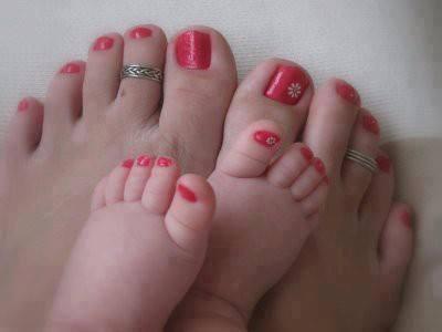 teenage-toes-girls
