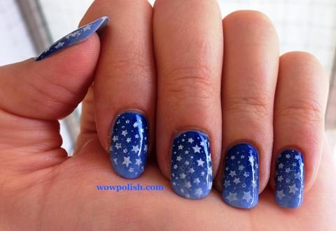 blue start s