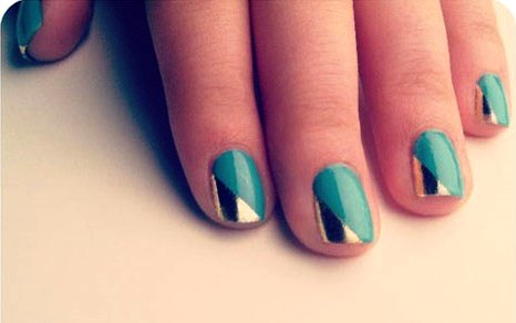 Here Are The Easiest Image Nail Art Tutorial That Will Teach You 25 DIY Ideas Best For Beginners
