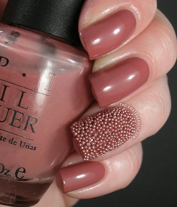How To Caviar Nail Art Amazingnailart