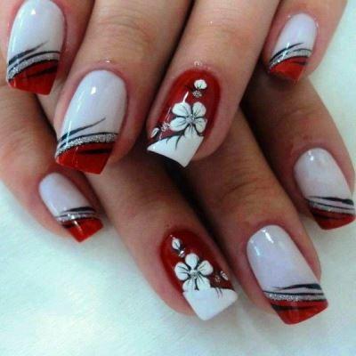 20 Cute And Trendy Nail Art Design Amazingnailart