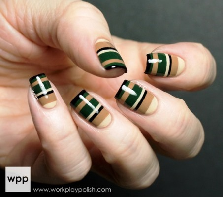 Best autumn winter 2013 2014 nail art trends to try best autumn winter 2013 2014 nail art trends01 s prinsesfo Gallery
