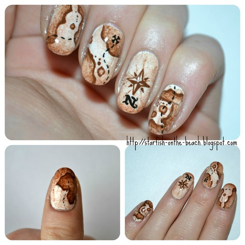 6 Insane Dancing Manis You Have To See Amazingnailart