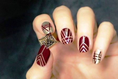 Amazing Nail Art Ideas And Tutorial Amazingnailart