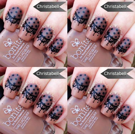 How To Nail Art Tutorial Amazingnailart