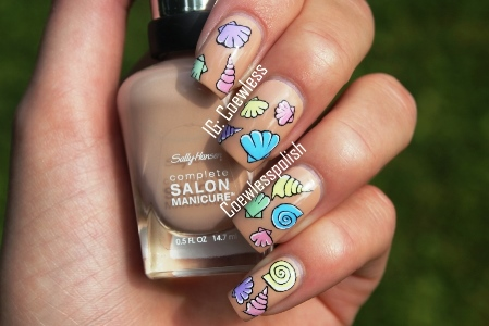 Scally nail