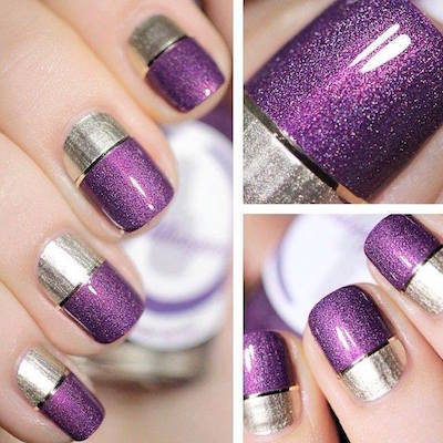 Extravagant Nail Art Tutorial
