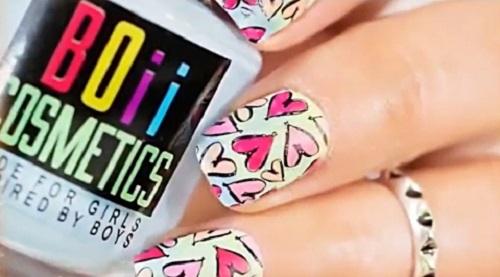 Nail Art Designs Compilation