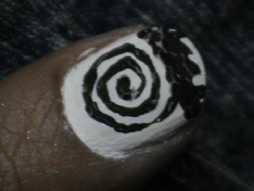 Worst Nail Art Funny!