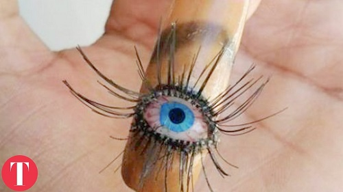 10 Times People Failed Hilariously At Nail Art