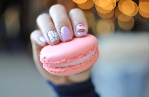 The YUMMIEST 3D Nail Art