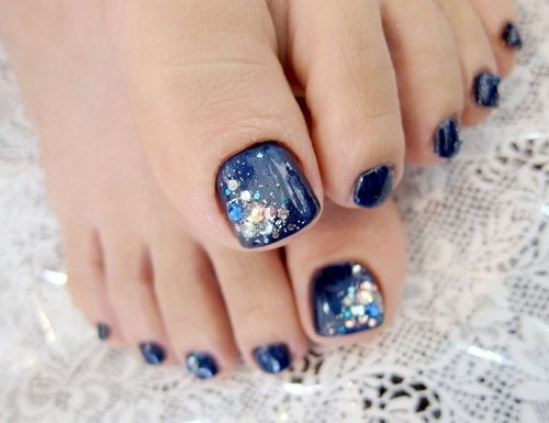 The Best Toenail Art Designs Compilation