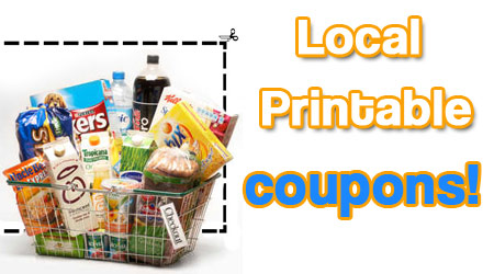 Coupons:  Chex + Tide + CoverG...